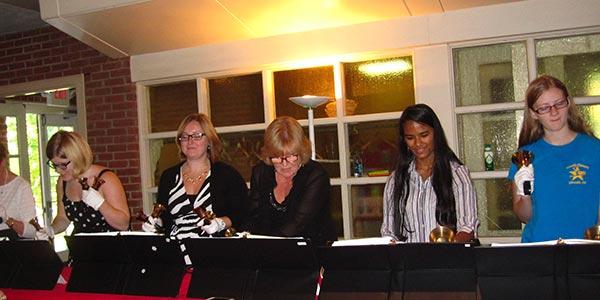 Senior Bell Choir